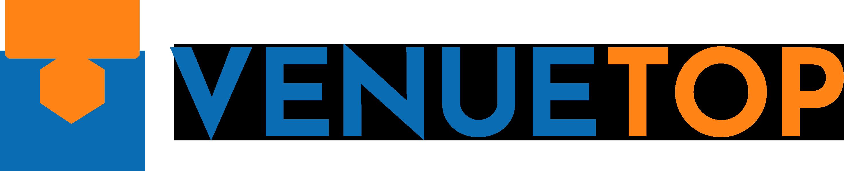 Venuetop Logo