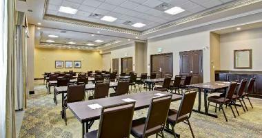 Hampton Inn and Suites Harvest Room