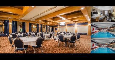 Quality Hotel Oak Room