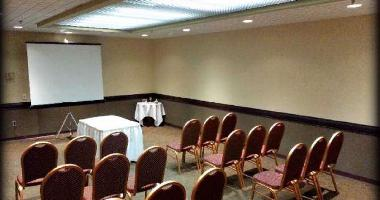 Ramada Plaza Aspen Room