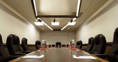 Ramada Plaza Boardroom