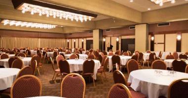Ramada Plaza Canadian Ballroom