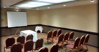 Ramada Plaza Cedar Room