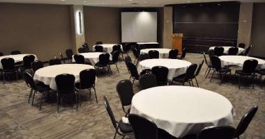 Ramada Saskatchewan Room