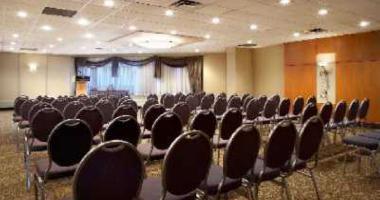Sheraton Cavalier South Room